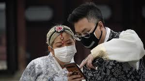 <b>S</b> Korea's smartphone apps tracking coronavirus won't <b>stop</b> buzzing ...