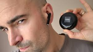 <b>Huawei Freebuds 3</b> Review | The ANC earbuds you're looking for ...