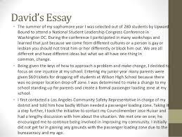 college essay examples about yourself BestWeb