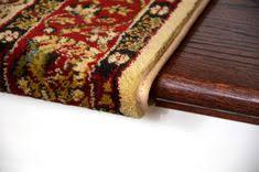 Dean Non-Slip <b>Tape</b> Free <b>Pet</b> Friendly <b>Stair</b> Gripper Bullnose Carpet ...