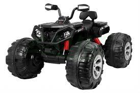 <b>Детский электромобиль квадроцикл</b> на аккумуляторе 12V <b>Jiajia</b> ...