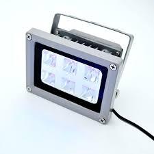 <b>405nm UV</b> Resin LED Curing Light Lamp for SLA DLP 3D Printer ...