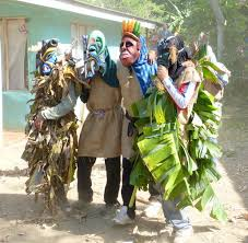 Image result for festival of the little devils costa rica