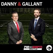 Danny and Gallant