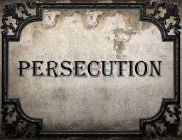 「persecution」の画像検索結果