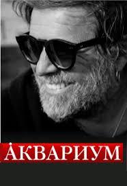 <b>Аквариум БГ</b>   билеты на концерты в Краснодаре   KASSIR.RU
