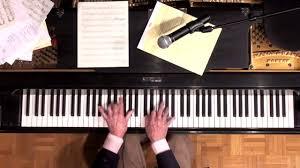 <b>Salon</b> Piano <b>Series</b> - Dick Hyman: Cherokee (Noble) & I Feel <b>Pretty</b> ...