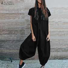 Aliexpress.com : Buy <b>ZANZEA Plus Size</b> Rompers Womens ...