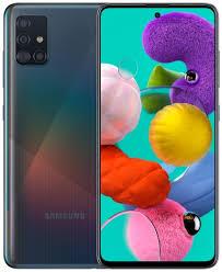 <b>Смартфон Samsung</b> A515 <b>Galaxy A51</b> 4/64Gb Black - цена на ...