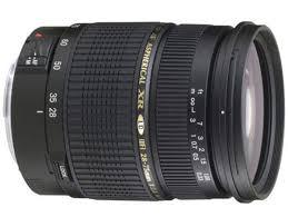 Обзор <b>объектива Tamron</b> AF <b>28</b>-<b>75mm f</b>/<b>2.8</b> SP XR Di LD ...