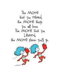 Image result for dr. seuss clipart