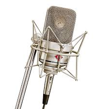<b>Neumann TLM</b> 49 « <b>Микрофон</b> | Musik Produktiv