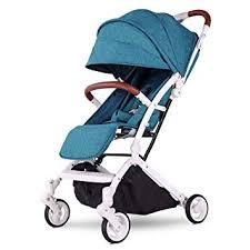Kids&koalas Airplane Stroller One Step Design for ... - Amazon.com