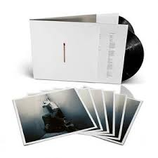 Rammstein - <b>RAMMSTEIN</b> [<b>2LP</b>] | RECORD STORE DAY