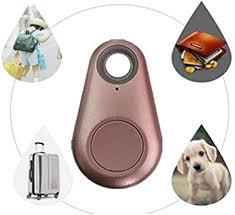 Pets <b>Smart Mini GPS</b> Tracker Anti-Lost Waterproof Bluetooth Tracer ...
