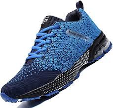 Zeoku Mens Running Shoes Fashion Breathable Air ... - Amazon.com
