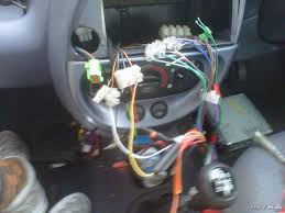ford ka radio wiring diagram ford wiring diagrams