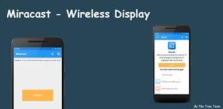 Miracast - <b>Wifi</b> Display - Apps on Google Play