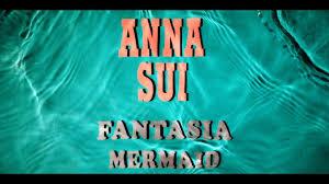 Anna Sui Cosmetics - Singapore - <b>Anna Sui Fantasia Mermaid</b> ...