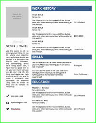 resume templates job samples no experience college 85 appealing basic resume templates