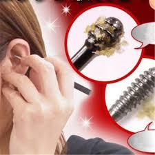 <b>New</b> 1PCS <b>Ear</b> Wax Pickers Stainless Steel <b>Ear</b> Picks Wax Removal ...