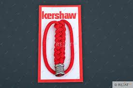 <b>Темляк с бусиной</b> Kershaw Kershaw Lanyard KLANYARDKER18 ...