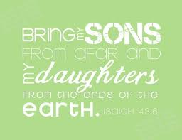 Adoption Bible Quotes. QuotesGram