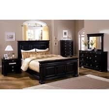 piece emmaline upholstered panel bedroom: furniture of america claresse traditional  piece espresso panel bedroom set