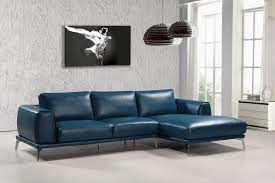 modern leather sofas and contemporary couches