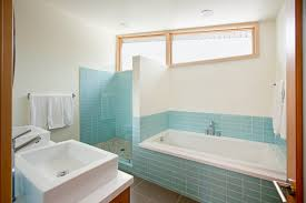 blue bathroom tile ideas:  wonderful bathroom tile blue on bathroom with bathroom glass tile designs great related post of blue