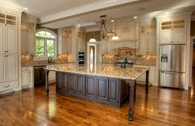 Walnut Floor Kitchen Grand Open Victorian Kitchen Used Walnut Kitchen Cabinets And