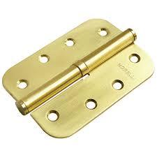 Купить <b>петли</b> стальные <b>разъёмные</b> скругленные <b>Morelli</b> MSD-C ...