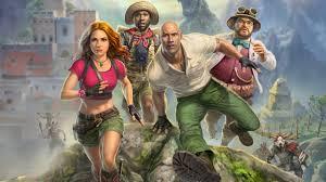 Buy Jumanji: The <b>Video Game</b> - Microsoft Store