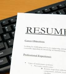 how to write a resume that gets the interview  socialsci cohow to write