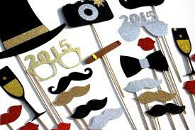 New Year Craft Ideas So Wonderful Diy Printable New Years Photo Booth Props