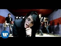 "<b>My Chemical Romance</b> - ""I'm Not Okay (I Promise)"" [Dialogue/MTV ..."