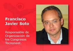 Francisco Javier Soto Euphonia Ediciones (Eph): Este quinto congreso viene avalado por el éxito de ediciones anteriores http://congreso.tecnoneet.org/. - francisco_javier_soto