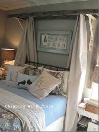 rustic master bedroom ideas with creative diy ladder bed canopy bathroomwinsome rustic master bedroom designs industrial decor