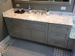 refinish bathroom vanity design