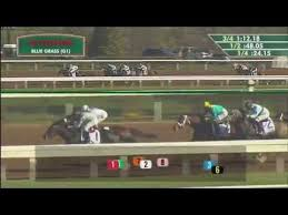 Image result for The 2015 Blue Grass Stakes from Keeneland