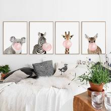 Popular Nursery Poster-Buy Cheap Nursery Poster lots from China ...