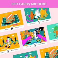 thredUP - Gift Card V2 Evergreen | Facebook