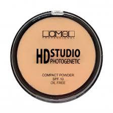 <b>Пудра компактная</b> Lamel Professional <b>HD</b> STUDIO - купить в ...