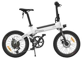 <b>Электровелосипед Xiaomi Himo</b> C20 — купить по выгодной цене ...