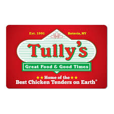 Tully's Gift Cards | Tully's Good Times