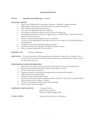 28 Sample Resume For Bookkeeper 27 Best Bookkeeper Resume