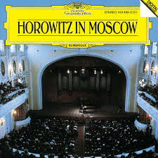 <b>Vladimir Horowitz</b>: <b>Vladimir Horowitz</b> - Horowitz in Moscow - Music ...