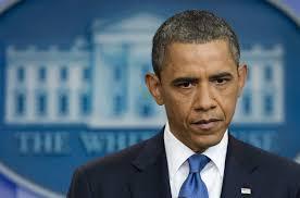 واشنطن - الرئيس الامريكي يشيد بالتقدم على تنظيم الدولة الإسلامية