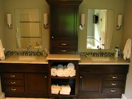 cabinets wood white bathroom alluring bathroom sink vanity cabinet