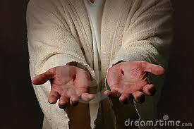 Resultado de imagen de las llagas de cristo